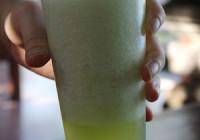 Ananasové-smoothie-recept