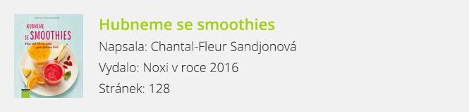 Hubneme se smoothies