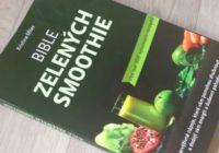 Náhled recenze knihy Bible zelených smoothie