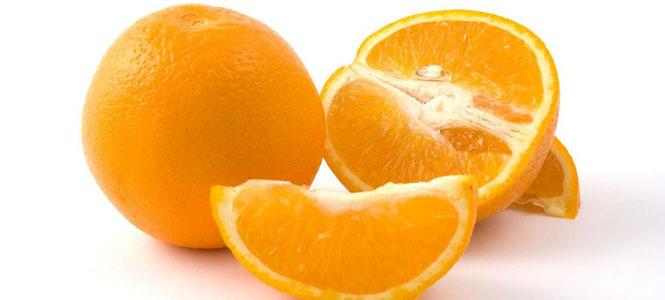 Pomerančový šejk