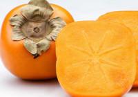 Netradiční smoothie z ovoce kaki recept