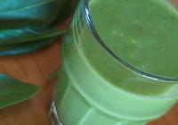 Zelená smoothies 3x jinak recept