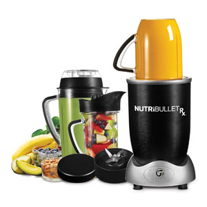 Model Nutribullet Rx 1700