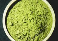 Matcha tea smoothie 10 receptů plných antioxidantů a aminokyselin