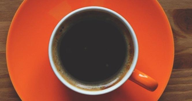 Jemenská zázvorová káva